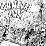 CaRNEVAL PARTY
